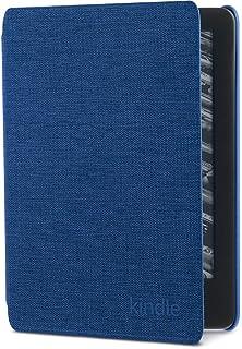 Amazon純正 Kindle(第10世代) 用 ファブリックカバー コバルトブルー