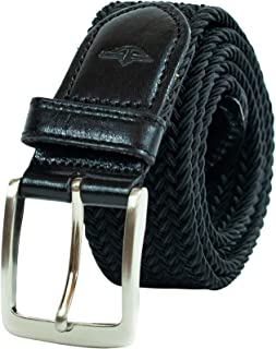 Best dockers braided web belt Reviews