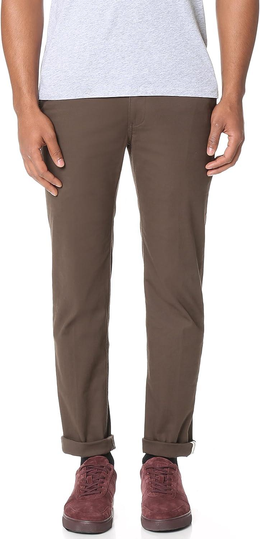Ben Sherman Men's Slim Stretch Chino Pants