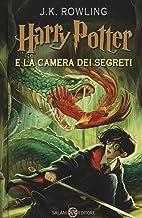 Harry Potter e la camera dei segreti Tascabile (Vol. 2)