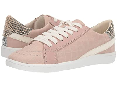 Dolce Vita Nino (Blush Croco Print Leather) Women