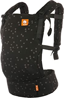ergo options baby carrier