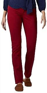 Women's Secretly Shapes Regular Fit Straight Leg Jean
