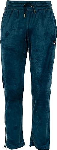 Fila Pantalon Cyrus tuquoise