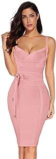 blush club dress