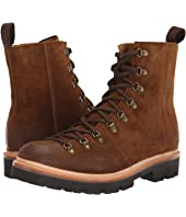 Grenson - Brady Laced Mountaineer Boot