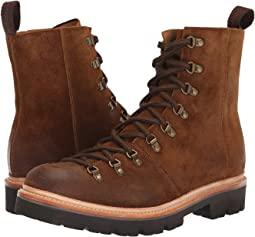 Brady Laced Mountaineer Boot