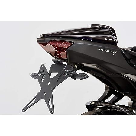 Yamaha MT-07 MT07 BJ 13-20 Kennzeichenhalter Kennzeichträger komplett