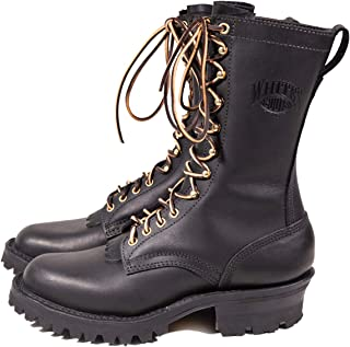 White's Boots Helitack NFPA Wildland Boot (11 EE) Black