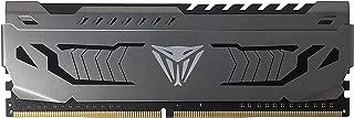 Patriot Viper Steel Series DDR4 16GB 3200MHz Performance Memory Module - PVS416G320C6