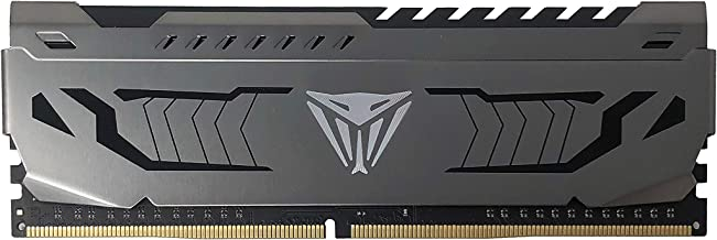 Patriot Viper Steel Series DDR4 16GB 3000MHz Performance Memory Module - PVS416G300C6