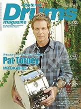 Rhythm & Drums magazine (リズム アンド ドラムマガジン) 2011年 02月号 [雑誌]