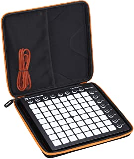 Aproca Hard Carry Travel Case For Novation Launchpad MK2 Ableton Live Controller