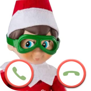 Call from Elf - Elf Tracker & Stories