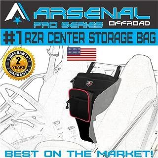 ARSENAL UTV Cab Pro Pack Storage Bag for Polaris Ranger RZR 800 900 570