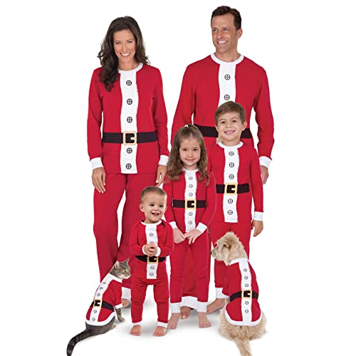 PajamaGram Matching Christmas Pajamas for Family - Family Christmas Pajamas 2186b94c3