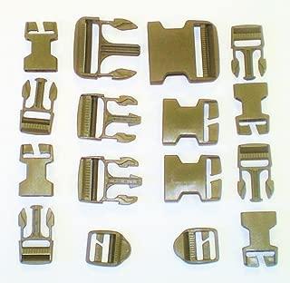 itw 1 repair buckle