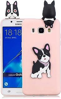 Amazon.fr : Coque Mignon pour Samsung J5