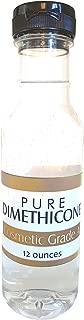 Best pure dimethicone oil Reviews