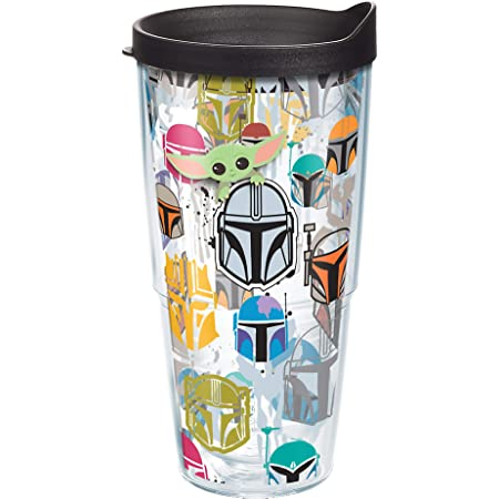 TERVIS STAR WARS 40TH EMPIRE COLLAGE LIMITED 16 OZ TUMBLER W// LID NEW!!