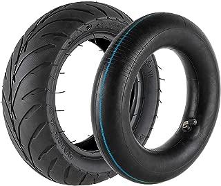 TDPRO 90/65-6.5 Tire and Inner Tube Kit for 47cc 49cc Mini Pocket Bike MTA1 MTA2