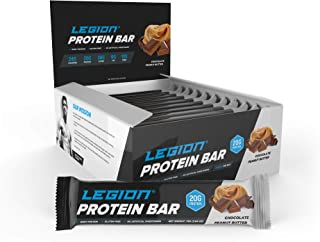 1st phorm protein bars
