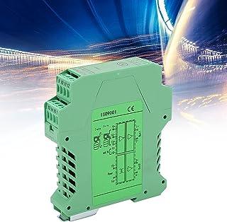 電圧伝送器、GLG DC信号伝送器技術スタッフ用産業用アクセサリ用電気技師用0‑5V〜0‑10V