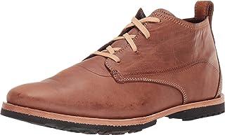Timberland Mens Bardstown Plain Toe Chukka Boot