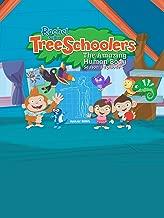 Rachel and the TreeSchoolers Season 1 Episode 5: The Amazing Human Body