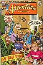 Adventure Comics Starring Supergirl (DC comic #394) June 1970