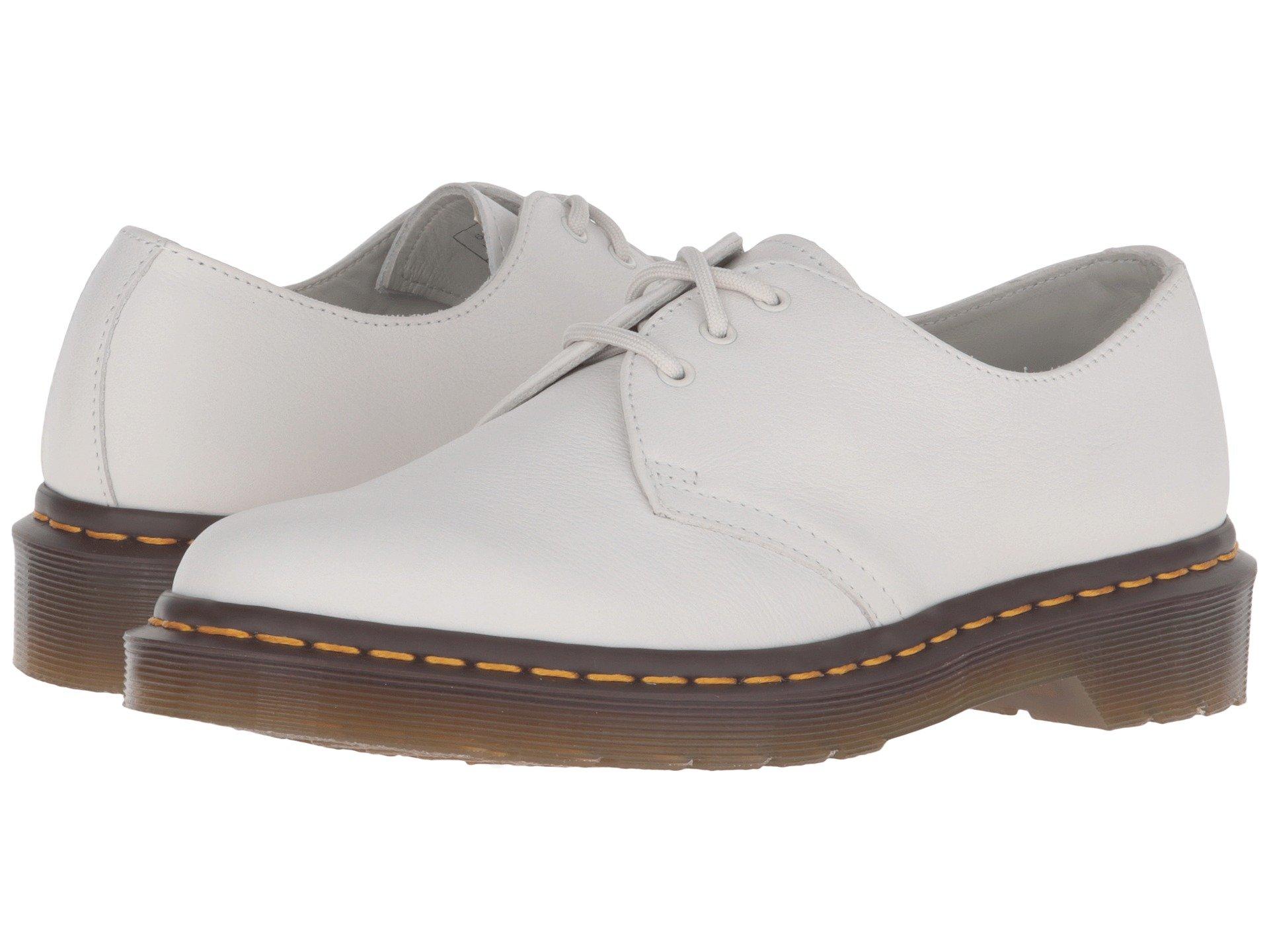 Zapato Casual para Mujer Dr. Martens 1461 W  + Dr. Martens en VeoyCompro.net