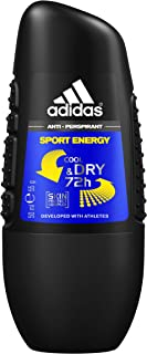 Adidas Sport Energy Anti-perspirant Roll-on for Him 50ml