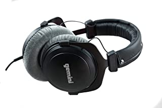 $32 » Gemini DJX-1000 Professional Over-Ear DJ Monitor Headphones