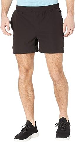 """Recess 5"""" Run Shorts"""
