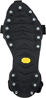 ICER'S XT Ice & Snow Traction Cleats Anti-Skid Detachable Safety Soles