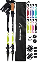 Best adjustable hiking poles Reviews