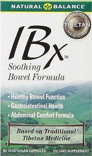 Natural Balance IBx Soothing Bowel Formula, 60-Count