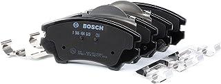 Bosch Bremsbelàƒ ¤ge