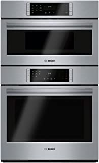 Best bosch wall oven 24 Reviews