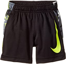 Nike Kids - Dri-FIT Legacy GFX Short (Toddler)