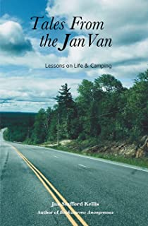 Tales From the Jan Van: Lessons on Life and Camping