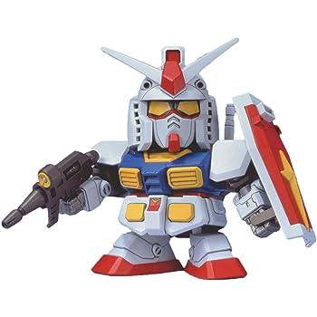 BB戦士 RX-78-2ガンダム (200)
