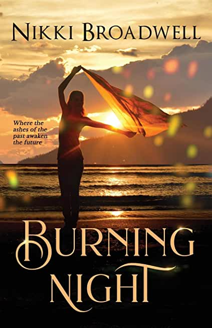 Burning Night: where the ashes of the past awaken the future