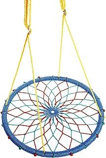 b4Adventure B4A.108S Sky Dreamcatcher Swing, One Size, Royal Blue