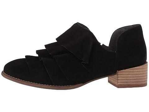 Or Ouvert Daim Leathersand Noir Seychelles Esprit Suederose wqH7xIpTC