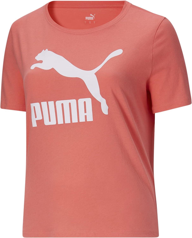 PUMA Women's Classics Tee