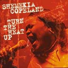Best turn the heat up shemekia copeland Reviews