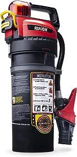 Rusoh Eliminator Self Service Multi-Purpose Dry Chemical Fire Extinguisher