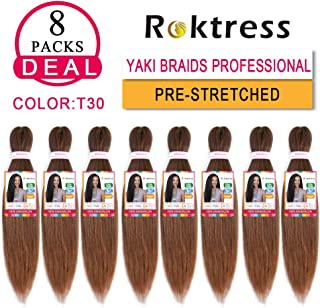 Best realistic xpression hair Reviews