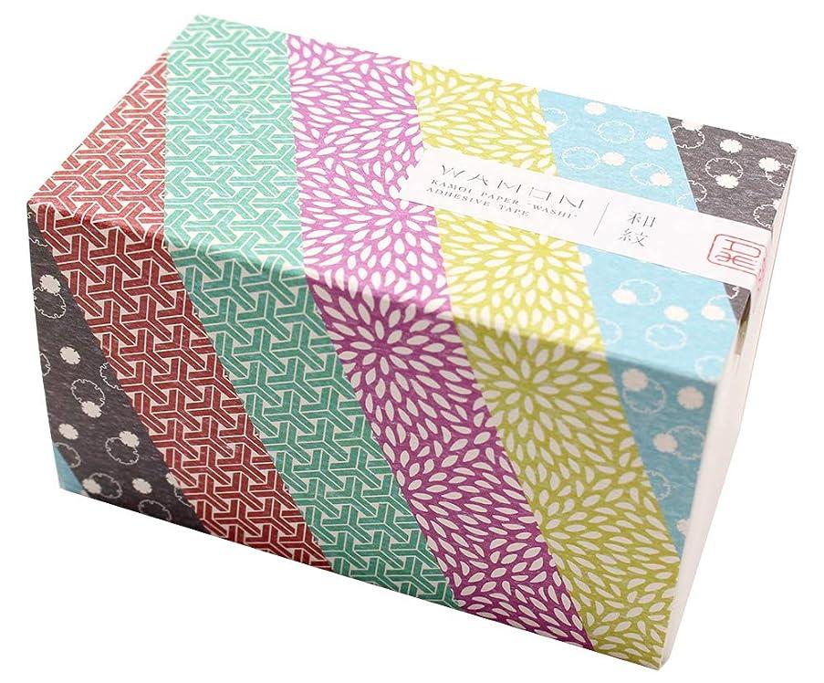 MT Japanese Paper Masking Tapes Set, Slim Tepes (MT06P004)